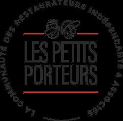 Logo les Petits Porteurs